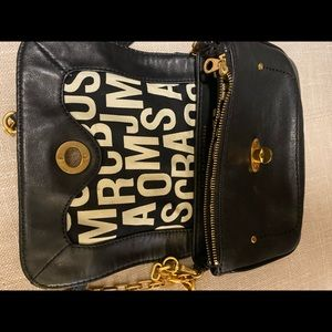 Small crossbody Marc by Marc Jacobs leather bag